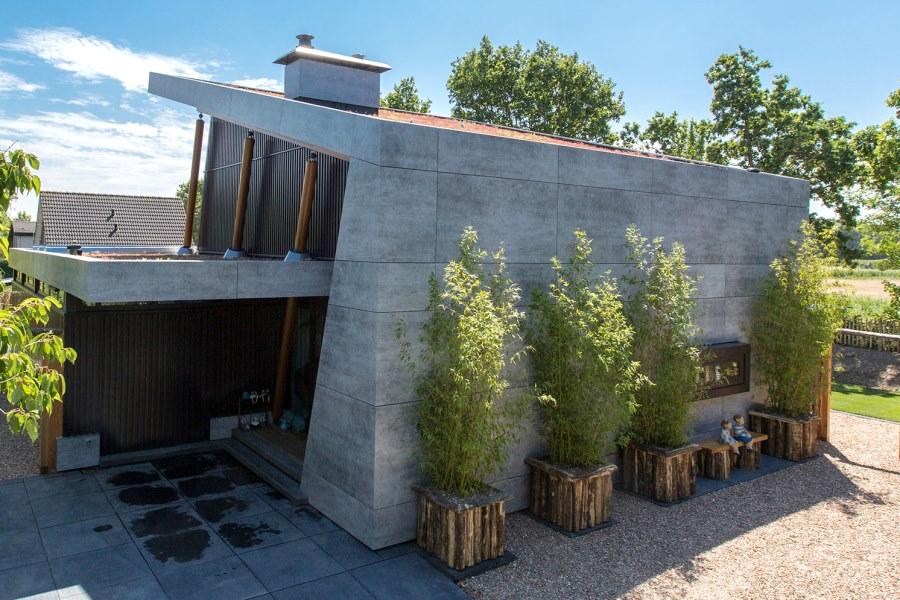 Панели под бетон структуры бетона